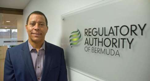Former executive sues Regulatory Authority